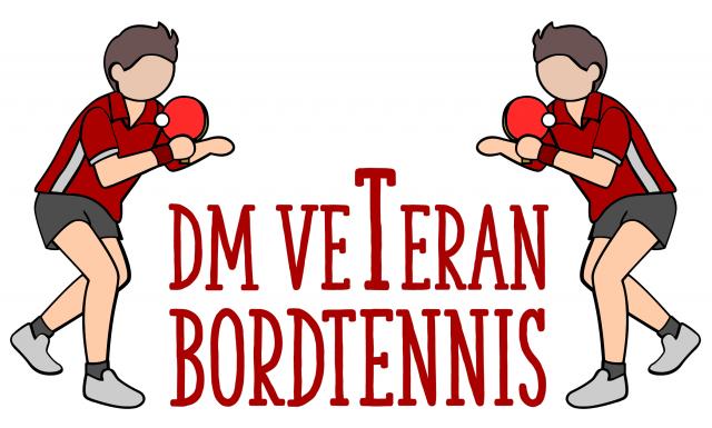 DM Veteran Bordtennis 2020