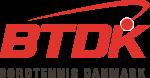 BTDK Logo Transparent